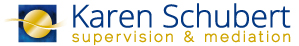 Karen Schubert – Coaching, Supervision, Mediation Logo